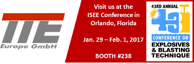 ISEE Conference 2017